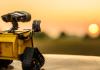 创投前线|+研发高端智能人形机器人,「乐聚机器人」获2.5亿元B轮融资