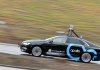 创投前线+|+无人驾驶汽车公司新石器获近亿元A轮融资