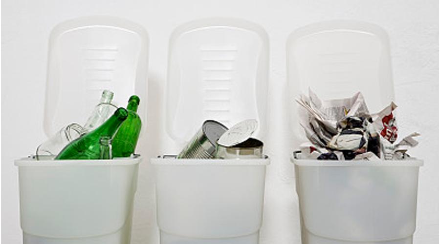 垃圾分类回收创业项目怎么找合伙人,垃圾分类创意创业项目如何融资?