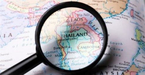 """电商""""""""物流""""前赴后继,互联网巨头抢滩东南亚市场"""