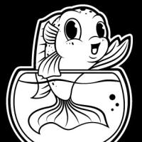 鱼缸里的故事