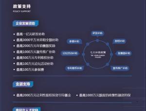 杭州人工智能小镇路演150万房租补贴600万研发补助等你来拿