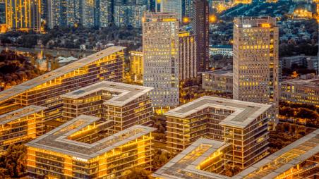 北京:到2025年还要打造一批专精特新企业