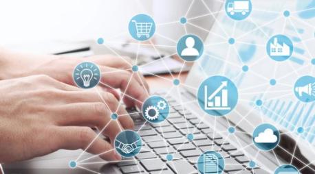 商家数字化经营白皮书超全干货:小程序、搜索、IoT成关键词