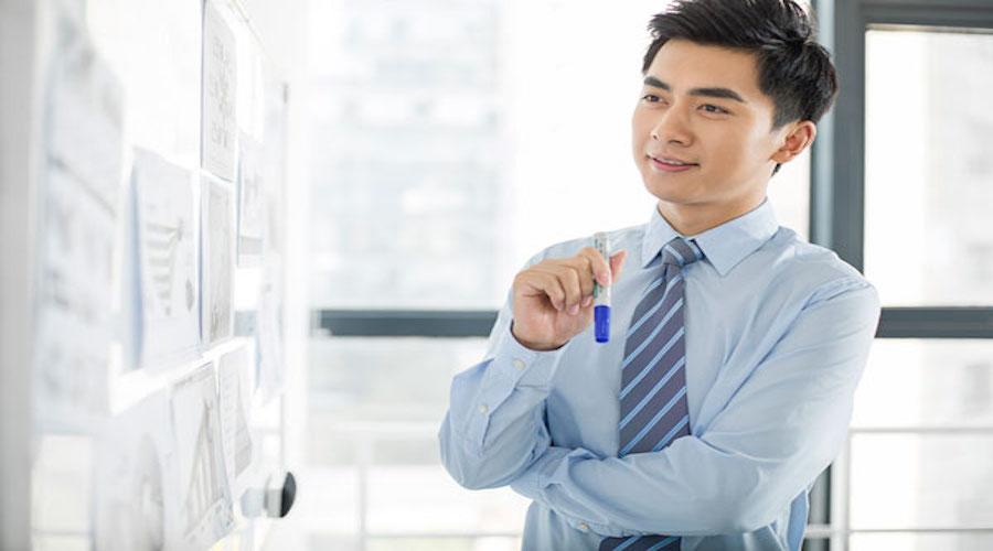 什么样的创业融资PPT更吸引投资者?(下)