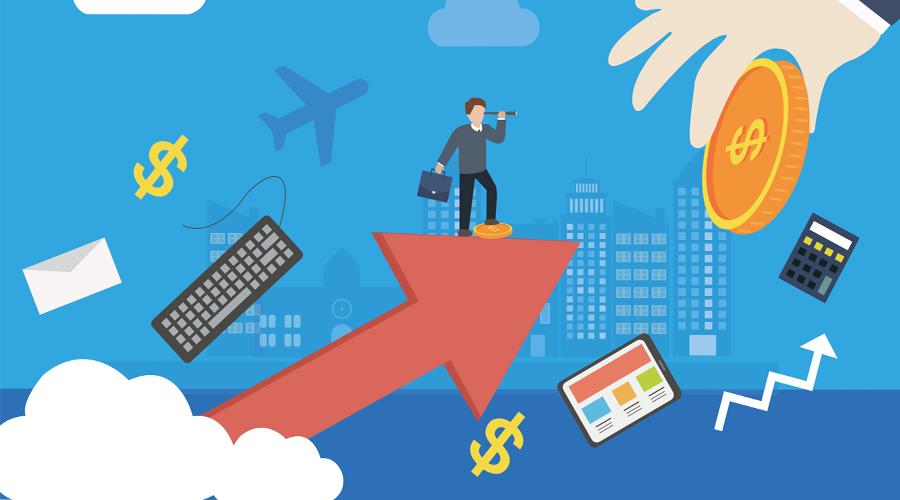 好的点子怎么融资创业,种子轮融资需要什么条件?