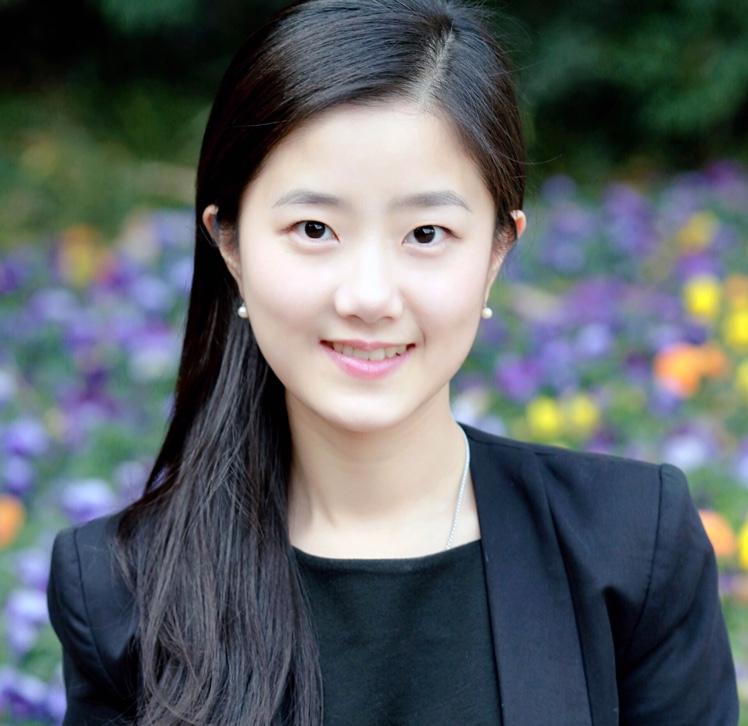 Grace Zhong