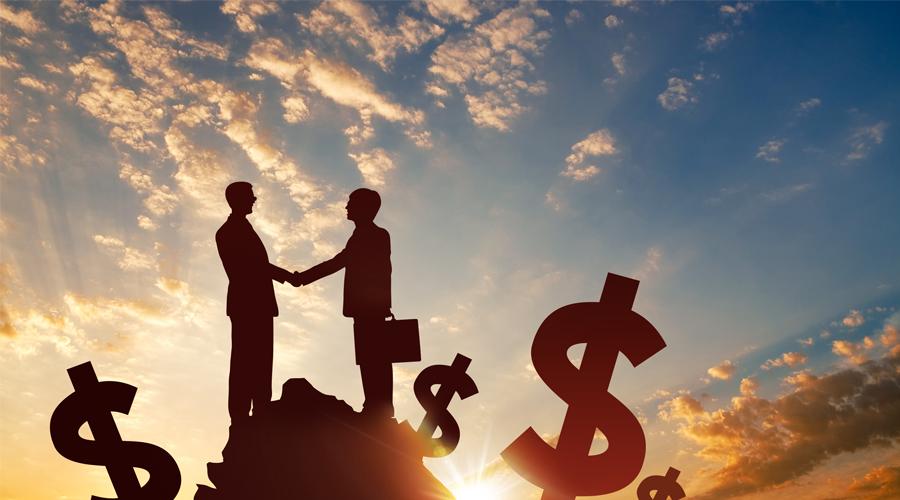 在互联网时代,个人如何找投资人?