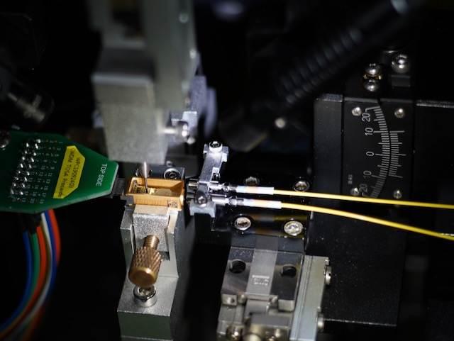 「易锐光电」完成超亿元Pre-B轮融资,加速混合集成系统芯片规模量产