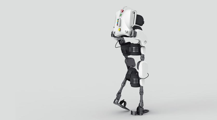 创投前线 | 智能康复机器人研发商,「傅利叶智能」数千万元B轮融资
