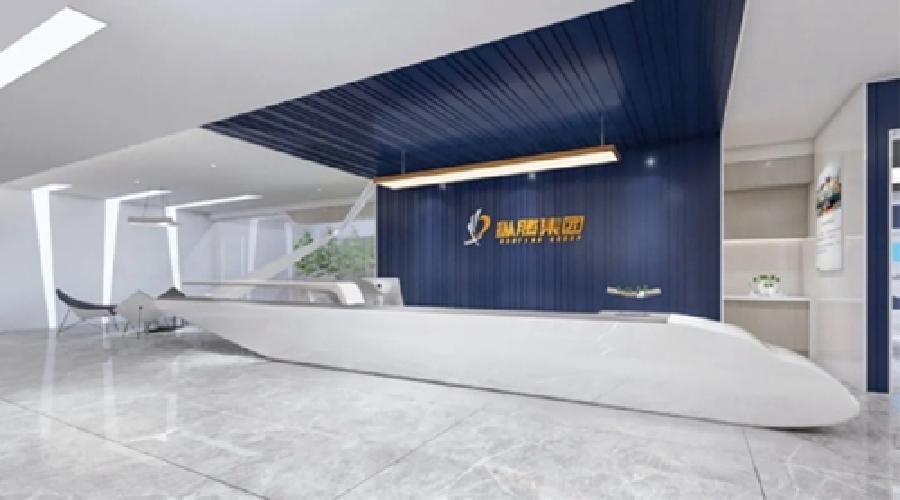 我国跨境物流綜合服务商「纵腾集团」获C1轮五亿人民币融资,泰康人寿领投