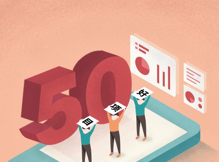 50个低门槛小成本创业项目