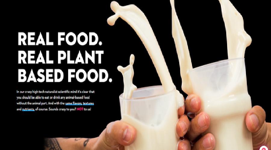 成为汉堡王植物基产品的供货商,「NotCompany」已完成8500万美金融资