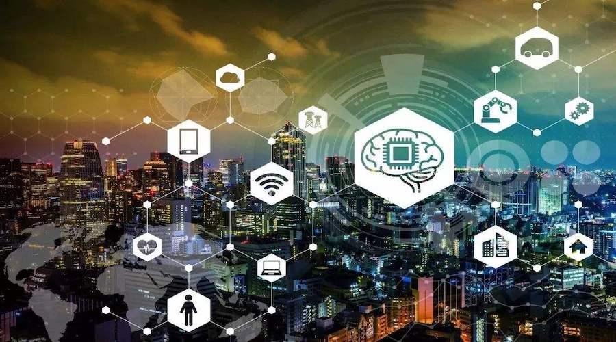 未来智慧城市的发展趋势是什么?
