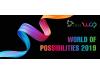 WOP全球海选3.0战场