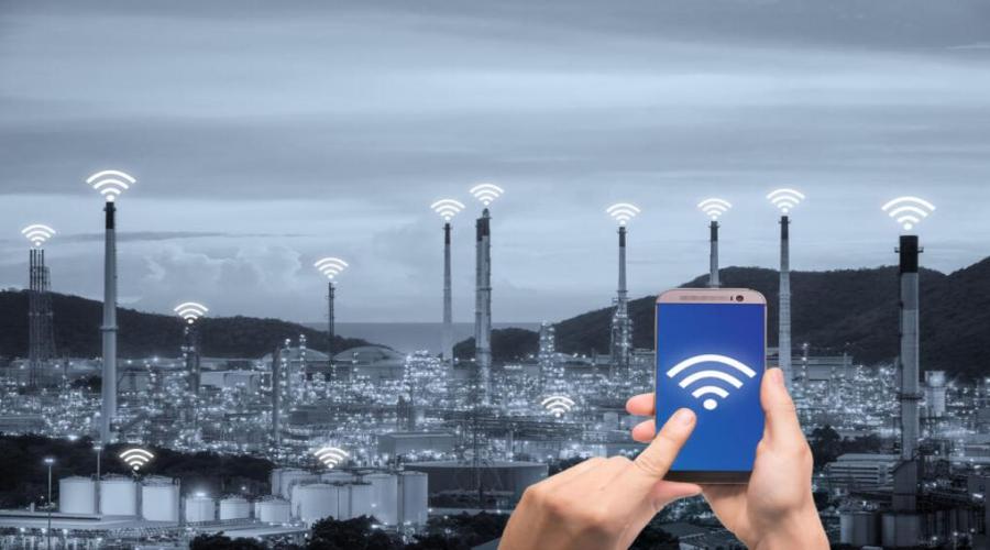 迈向发展快车道的工业互联网,究竟如何为企业赋能?