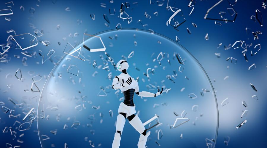 创投前线|高仙机器人宣布完成亿元B轮融资:将继续开拓物业和无人驾驶领域