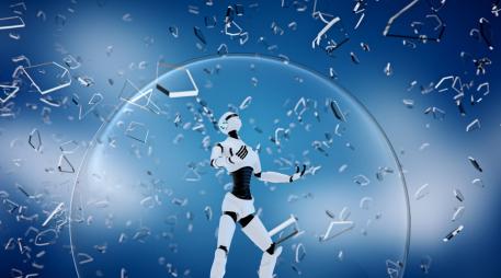 创投前线 高仙机器人宣布完成亿元B轮融资:将继续开拓物业和无人驾驶领域
