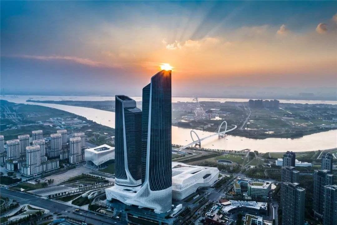 读懂城市创新 来看看南京的样本
