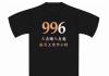 一周融资报告 996是问题的根本吗