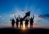 个人创业与团队创业哪个好,团队创业具有哪些优势?
