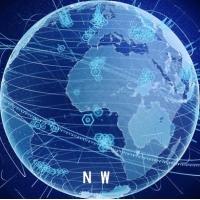 大型虚拟现实重构网络服务器