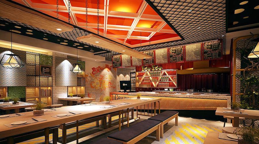 有哪些互联网餐饮创业项目?——十八类餐饮类型创业项目盘点(一)