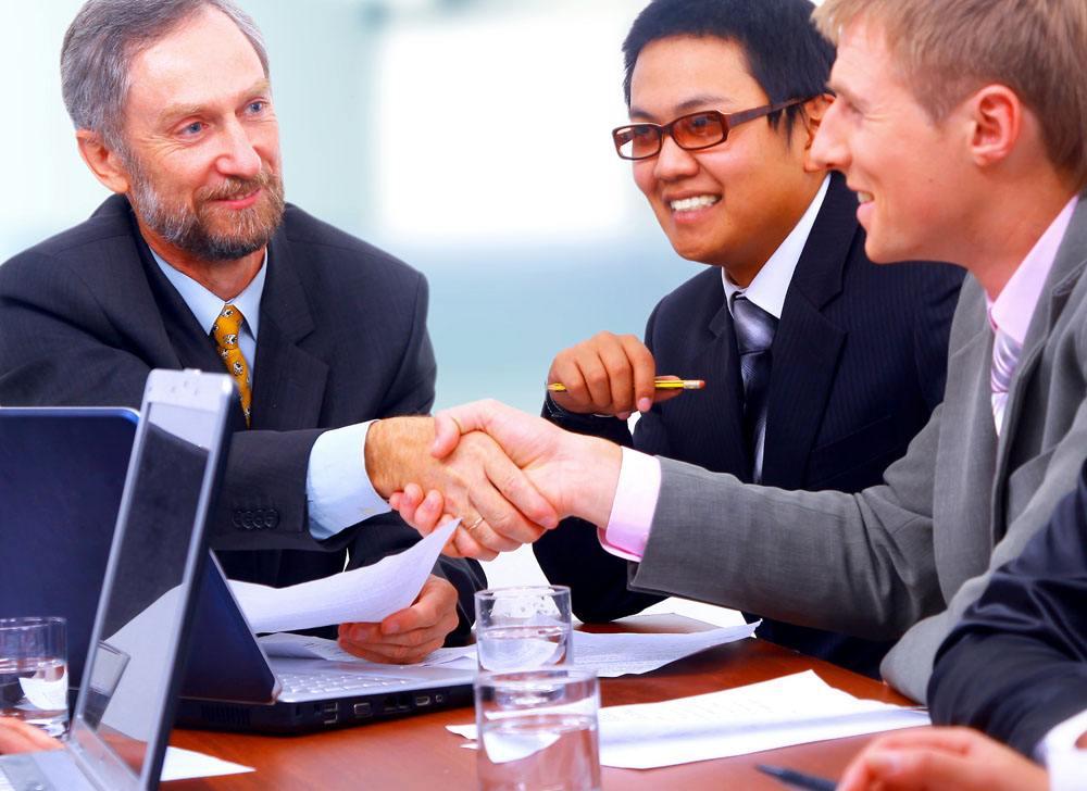 创业为什么需要合伙人?