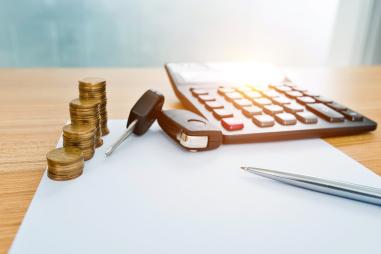 企业融资成本还能降多少