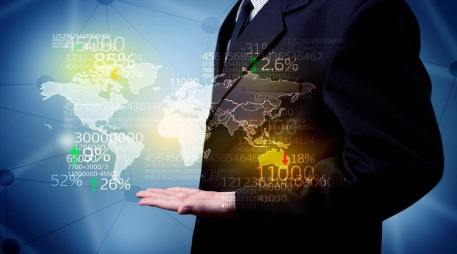企业融资服务效率如何提升?