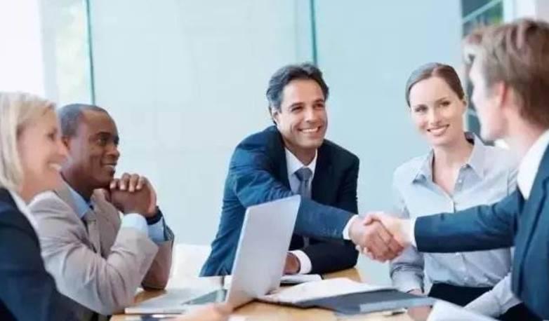 第一次跟投资人见面,该怎么聊(一)