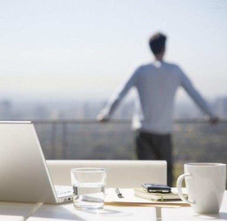创业者在做什么