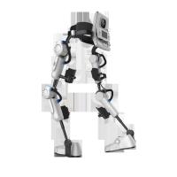 尖叫智能外骨骼机器人